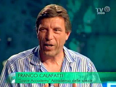 franco calafatti tv2000